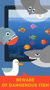 Capture d'écran Pêche pour les enfants