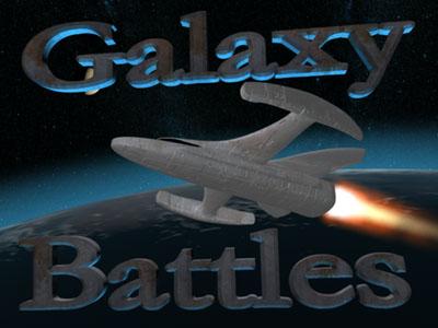 Capture d'écran Galaxy Battles