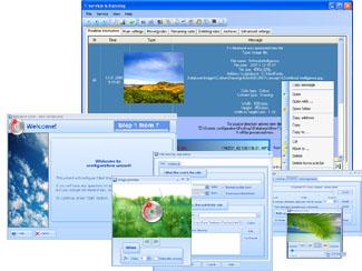 Capture d'écran Automatic Music Organizer