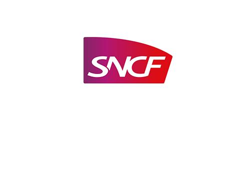Capture d'écran Calendrier grèves SNCF 2018
