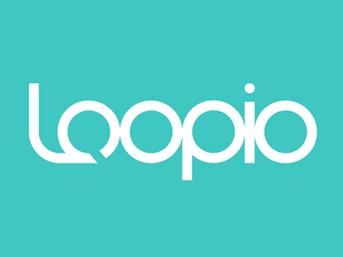 Capture d'écran Loopio