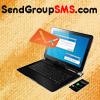 Capture d'écran Professional Messaging Application Groupe