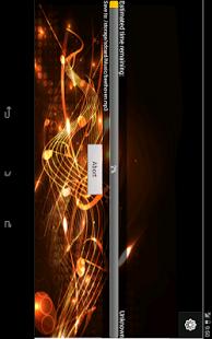 Capture d'écran MP3 convertisseur