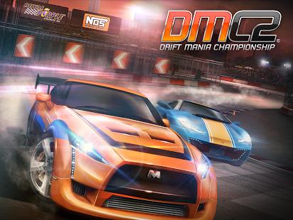 Capture d'écran Drift Mania Championship 2 LE