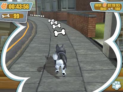 Capture d'écran PS Vita Pets: Toilettage