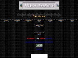 Capture d'écran Généalogie pour Windows