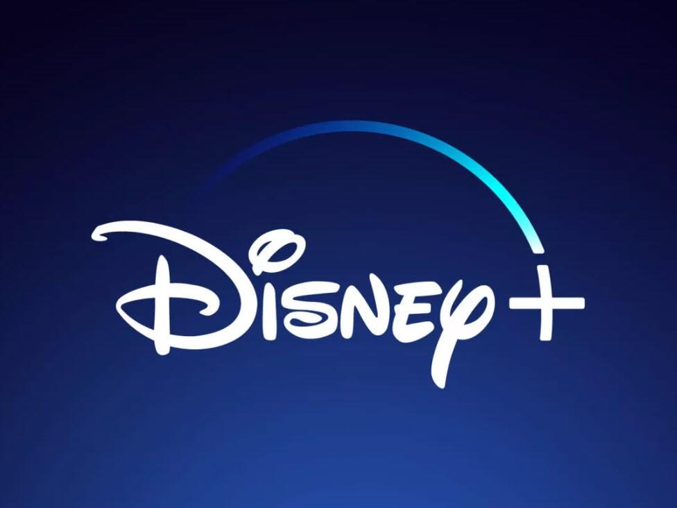 Capture d'écran Disney +