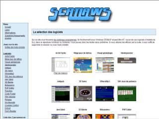 Capture d'écran WinAstuces