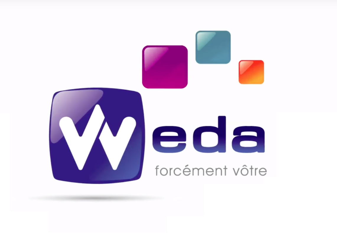 Capture d'écran Weda