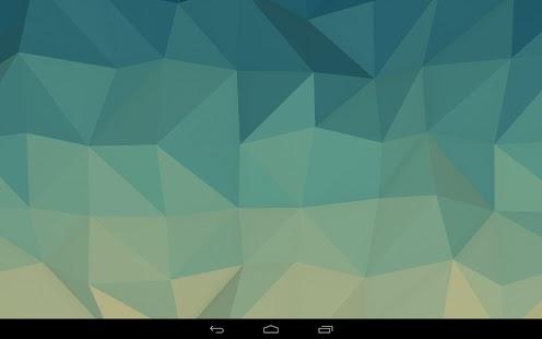 Capture d'écran Fracta Pro Live Wallpaper