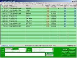 Capture d'écran Sécu Pratique