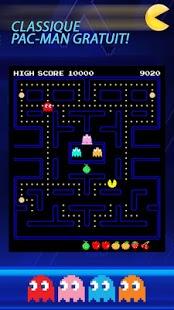 Capture d'écran PAC-MAN  Tournaments