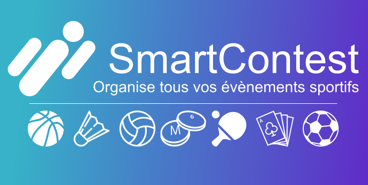 Capture d'écran SmartContest 1.2.2