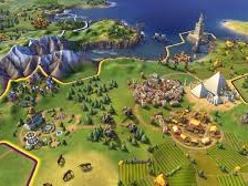 Capture d'écran Civilization VI Android