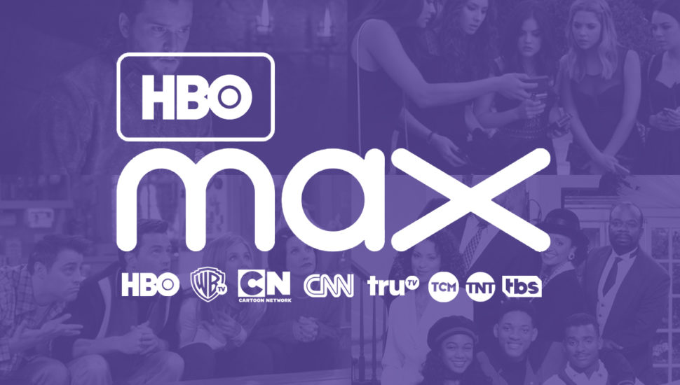 Capture d'écran HBO Max
