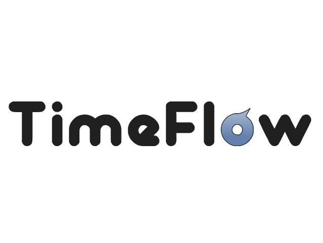 Capture d'écran TimeFlow