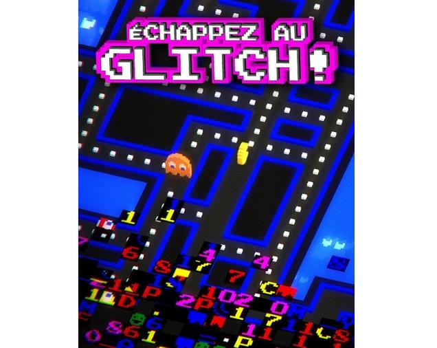 Capture d'écran PAC-MAN 256 Labyrinthe infini Android
