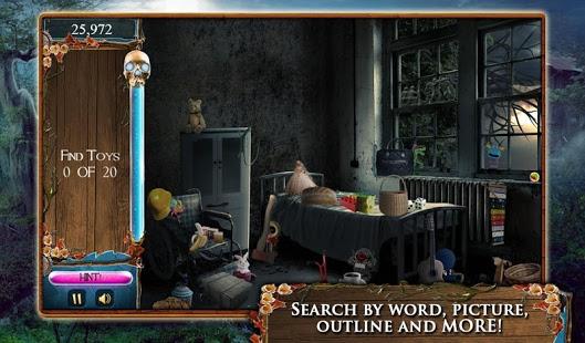 Capture d'écran Hidden Object – Mystery Venue