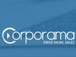 Capture d'écran Corporama
