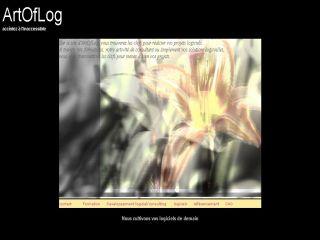 Capture d'écran myCatch