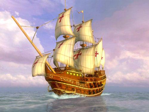 Capture d'écran Ocean Journey 3D Screensaver