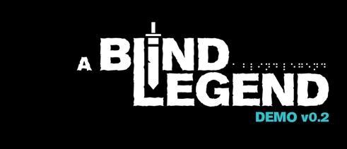 Capture d'écran A Blind Legend