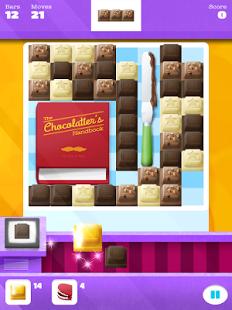Capture d'écran Choco Blocks