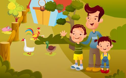Capture d'écran Jeux pour la famille