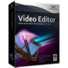 Capture d'écran Wondershare Video Editor