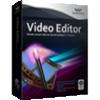 Capture d'écran Wondershare Video Editor