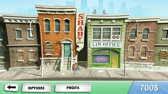 Capture d'écran Devil's Attorney