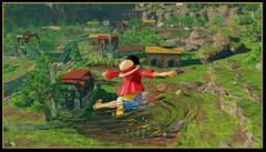 Capture d'écran One Piece: World Seeker PC