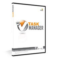 Capture d'écran A VIP Task Manager Standard Edition