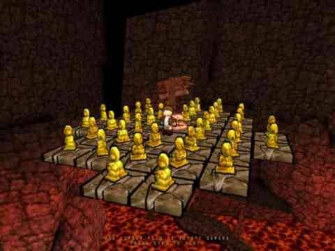 Capture d'écran Lost Idols-Puzzle Crusade