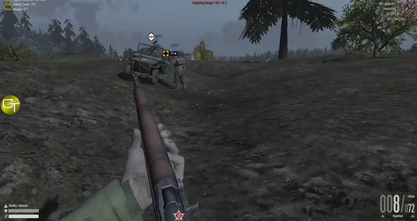 Capture d'écran Heroes and Generals