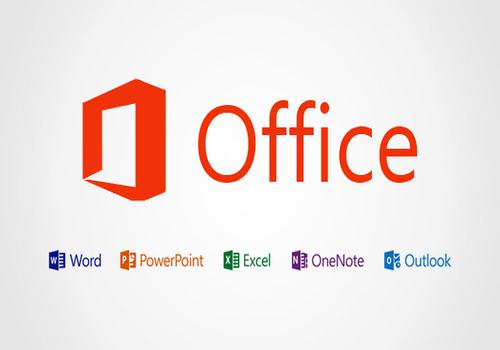 Capture d'écran Microsoft Office Professionnel Plus 2013