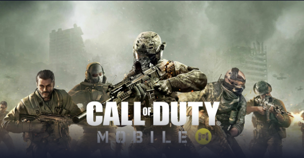 Capture d'écran Call of Duty Mobile sur PC