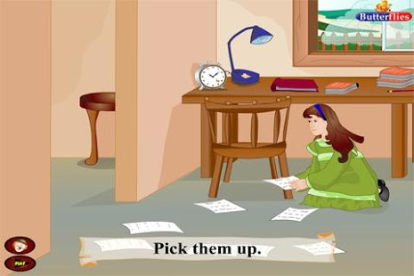Capture d'écran Nursery  Rhymes free