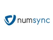 Capture d'écran Numsync