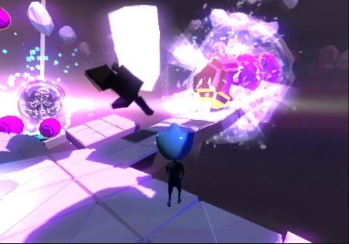 Capture d'écran Chrono Disfunglement