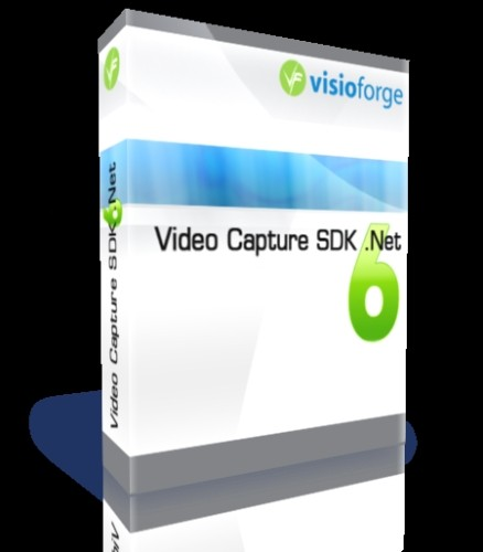 Capture d'écran VisioForge Video Capture SDK .Net