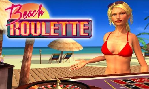 Capture d'écran Beach Roulette