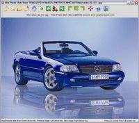 Capture d'écran Able Photo Slide Show