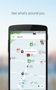 Capture d'écran Citymaps – Your Travel Map