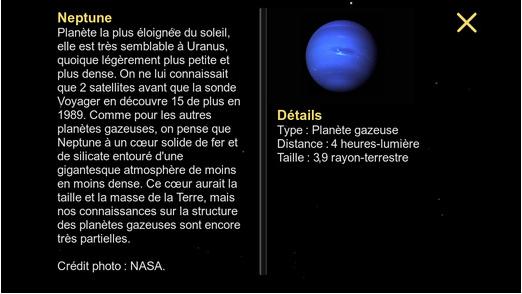 Capture d'écran Nuit des Etoiles Tome1 Premium Android
