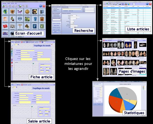 Capture d'écran IDX4U
