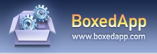 Capture d'écran BoxedApp SDK