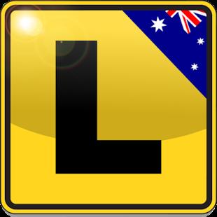 Capture d'écran Australia Driver License 2015