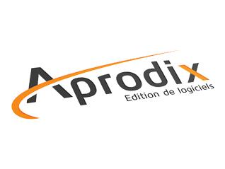 Capture d'écran Aprodix