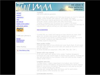 Capture d'écran Tuulimaa